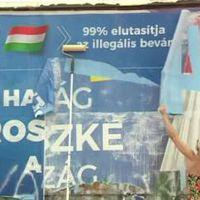 Egyetlen válaszuk van a magyar társadalom válságjelenségeire: migráncs