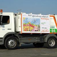 Az Orbány szétverte a hulladékos közszolgáltatást