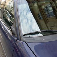 Kocsirongálás mérlegelés közben