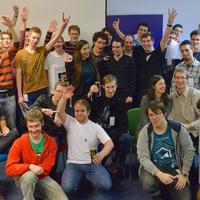 Ericsson C++ Programozó Bajnokság 2015