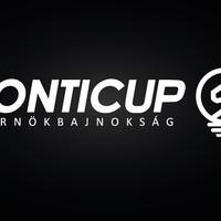 ContiCup Mérnökbajnokság 2016