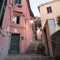 Trattoria Dal Billy - Manarola, Liguria