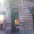 Fiktív Pub - csapis Krušovice, Shöfferhofer és Guinness