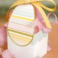 Nyomtatható húsvéti dobozka  - ingyenesen letölthető