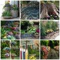 Inspiráló ötletek kertszépítéshez
