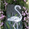 Mozaikvarázslat a kertben