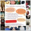 Programajánló: PandArte workshop