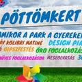 Pöttömkert - Milyen programok lesznek vasárnap?