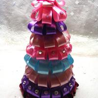 Karácsonyi ajándékötletek - tündérfenyő