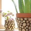 Tavaszi váza felturbózva