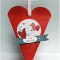 Valentin-nap: szerelmes üzenetek 365 napra