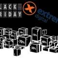 Black Friday Kívánságlista nyereményjáték az Extreme Digital-nál