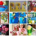Kreatív ötletek anyák napjára