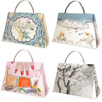DIY Hermès táska