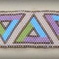 Egyenlő szárú háromszögek, nem csak kockafejeknek! Peyote az alapoktól 2.