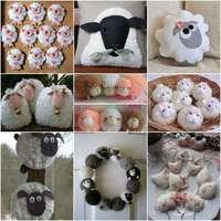 Ellenállhatatlanul édes báránykák