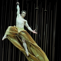 Icarus repített minket a cirkusz világába
