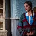 Boldog vagyok, stréber vagyok, Szonya vagyok - Interjú Hartai Petrával