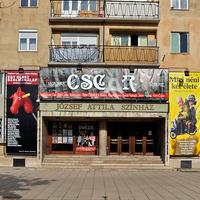 Öltöztetőt keres a József Attila Színház