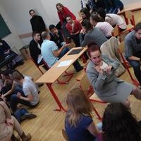 Kiírták a IV. Tantermi Színházi Projekt pályázatot