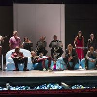Mohácsi Vízkeresztje nyitja a nagyszínpadi premierek sorát Kecskeméten