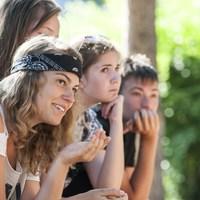 Szász János nyári alkotótábort vezet Balatonbogláron