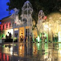 Könyvelőt és szcenikust keres a Békéscsabai Jókai színház