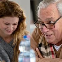Heisenberg – Benedek Miklós és Ullmann Mónika jutalomjátéka a Hatszín Teátrumban