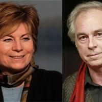 Szvorák Katalin és Huszti Péter kapja idén a Madách-díjat
