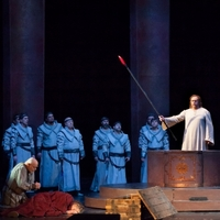 Eperjes és Mohácsi rendezése is bemutatkozik az Operában