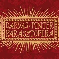 Parasztopera 300 - CD készül Pintér Béláék előadásának hanganyagából