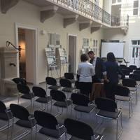Csányi 5 – Egy történelem járta épület újjáéledése