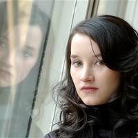 Anna Prohaska barokk operákból énekel a Zeneakadémián