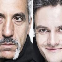 Vajdai Vilmos és Keresztes Tamás a házigazdája a Budapest Bár turnézáró bulijának
