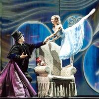Diótörő arénaméretben - Balett, cirkusz és flamenco