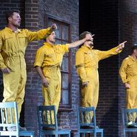 Billy Elliot - Először tűz műsorára musicalt az Opera