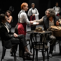Rajtol a Nemzetiségi Színházi Kollokvium tizenkettedik kiadása