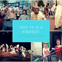 Önkénteseket keres a szegedi THEALTER fesztivál