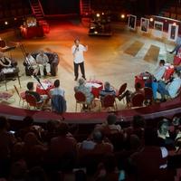 ARTista Café - Társművészetek a cirkuszban