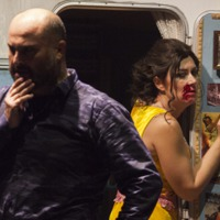 Kifütyülték a firenzei Carment, ahol a cigánylány végül lelövi Don Josét