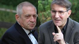 ÖsszeCSATTant Jordán Tamás és Eperjes Károly