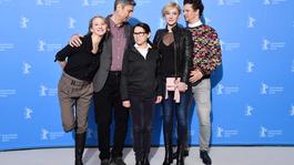 Enyedi Ildikó filmje kapta az Arany Medvét a Berlinálén