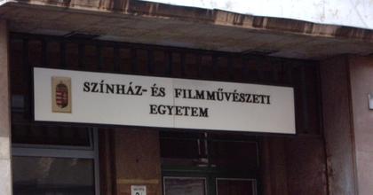 A színműs hallgatók Marton László ideiglenes felfüggesztését kérik