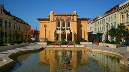 Évadot zártak Sopronban