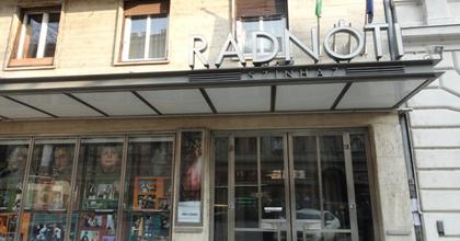 Marketing-értékesítési menedzsert keres a Radnóti