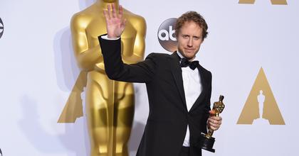 Oscar-díjat nyert a Saul fia!