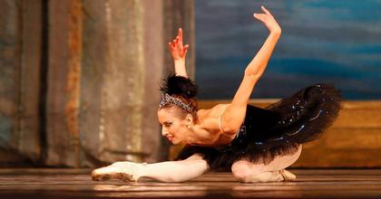 A hattyúk tava - Magyarországra érkezik a Royal Russian Ballet
