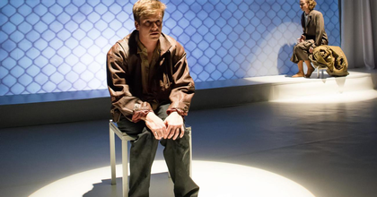 Igazságtalanság - Ősbemutatóval emlékezik a Bartók Kamaraszínház