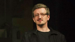 """Székely Csaba: """"Erdélyben két alternatív valóság létezik"""""""