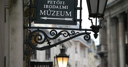 Prőhle Gergely lesz a Petőfi Irodalmi Múzeum új főigazgatója